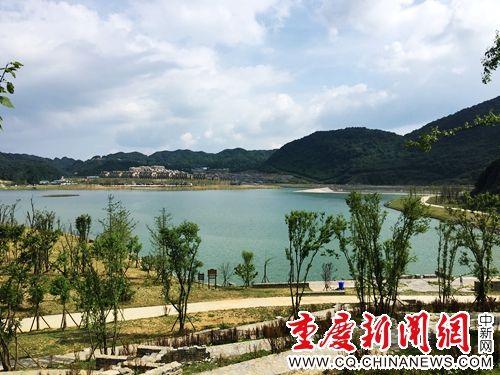 """""""要哪一度给哪一度"""" 重庆丰都打造避暑休闲旅游季"""