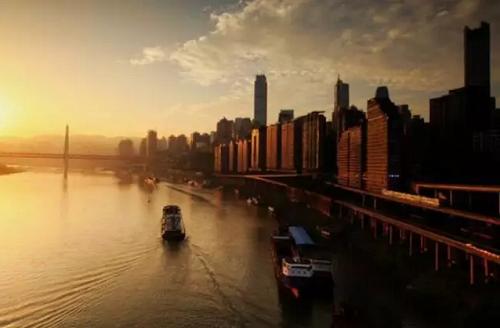550亿重庆万达文化旅游城 造城市文化新中心