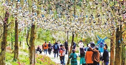 国际森林日 130处景区免费开放