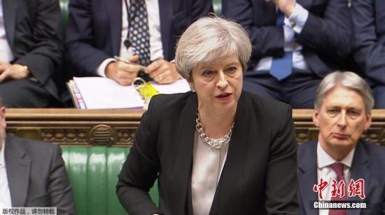 4月18日,复活节假期结束后的第一个工作日,英国首相特雷莎·梅在召开了一次内阁会议之后突然宣布,英国将提前举行大选。