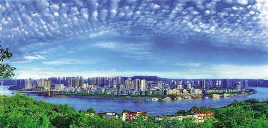 江津:厚植土壤呵护民企创新成长