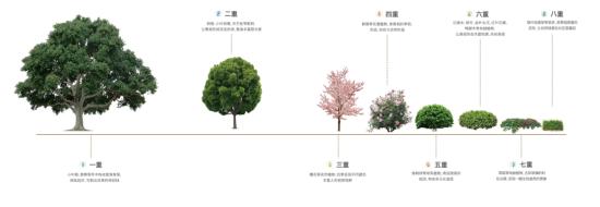 恒大园林图 恒大集团重庆公司供图