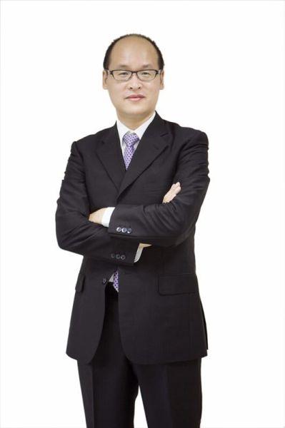 马上消费金融赵国庆。马上金融供图