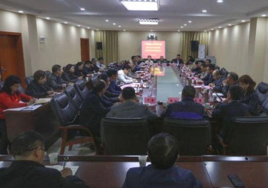 重庆梁平职教中心举办校校企合作发展战略签约仪式