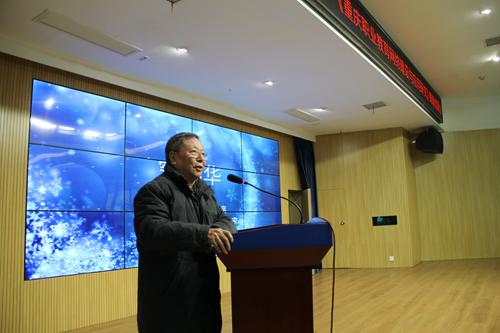 重庆市职业教育学会首席专家窦瑞华对专家组作点评