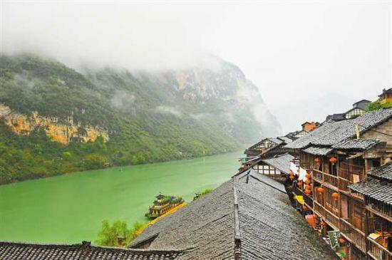 重庆新增5处中国历史文化名镇