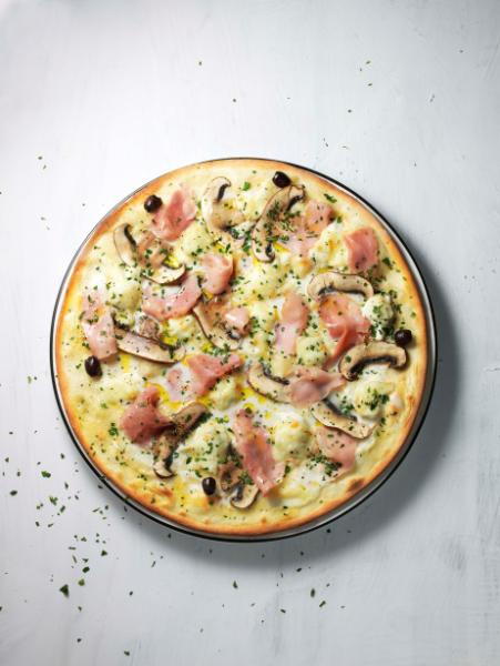 特級皇后披薩 PizzaMarzano供圖