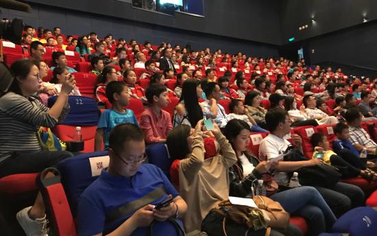 重庆办研讨会迎意大利科学研究日