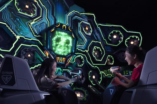 香港迪士尼推出夏季活动 重庆小新送您乐园游玩门票!