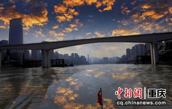 重庆嘉华大桥