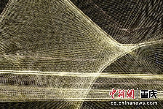 中国非遗--荣昌夏布科技馆