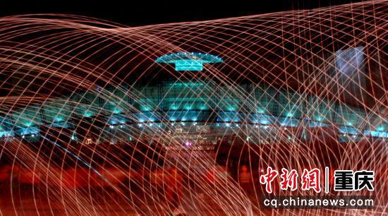 9.三峡博物馆