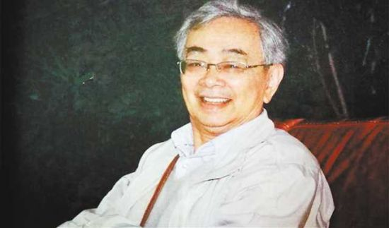 图为著名导演吴贻弓。(图片源自网络)