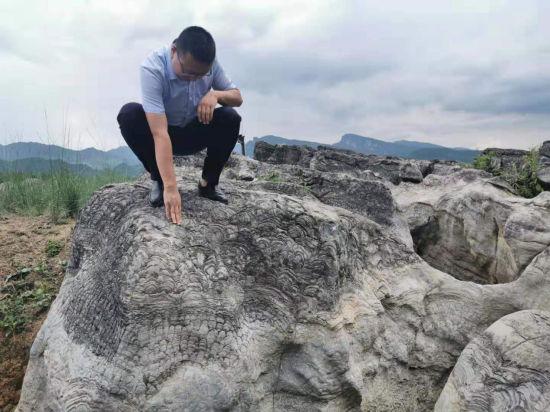 酉阳叠石花谷景区供图