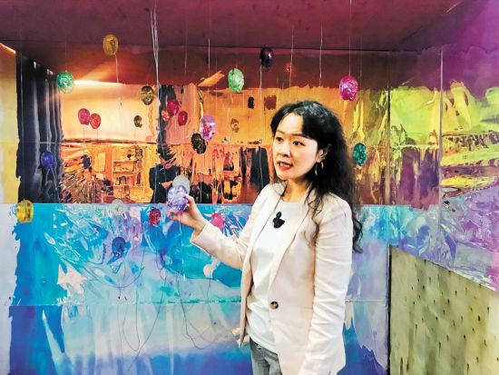 美术类双博士缘何离开艺术之都回到重庆