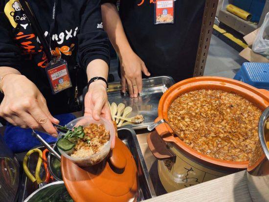 500种精选商品跨海而来 新光天地第二届台湾美食