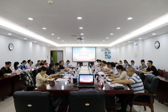 重庆运输职院与重庆交运物流公司将共建智慧供应链学院