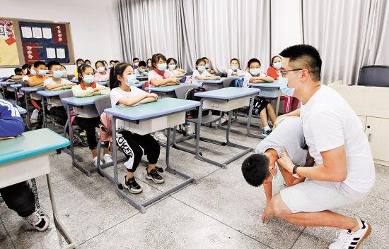 重庆开展防溺水安全教育活动