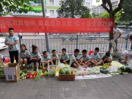 《【恒耀平台佣金】重庆:暑期社会实践 促进学生思维发展》