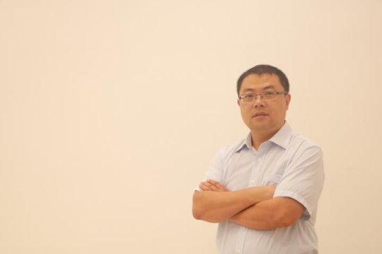 长城汽车重庆分公司总经理孟树杰。受访者供图