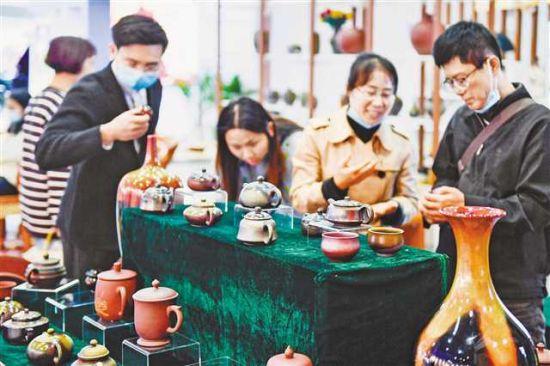 重庆文旅会浓墨重彩描绘文旅发展新空间
