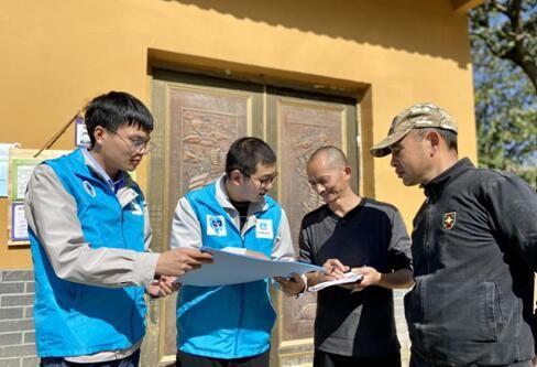《【恒耀平台代理怎么注册】重庆石柱中益乡村民的重阳节礼物》