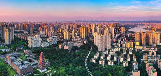 """《【恒耀平台代理】大渡口打造重庆""""南部人文之城"""" 建设五大产业基地》"""