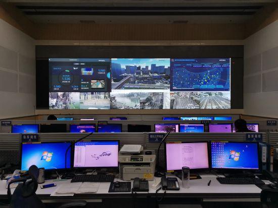 《【恒耀平台最大总代】重庆渝中区构建立体化智能化社会治安防控体系》
