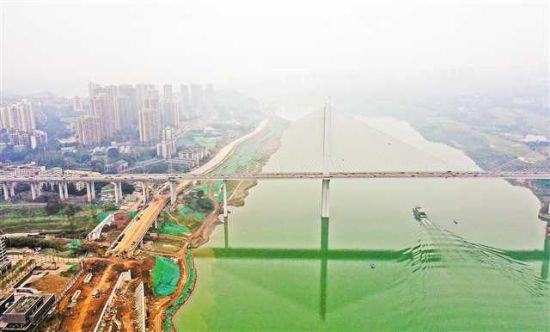 住渝全国政协委员联名提案吁请—— 支持重庆开展统筹沿江防洪排涝和城市建设试点工作