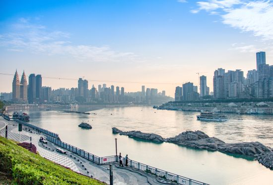 2021长嘉汇城市会客厅文化旅游周启幕