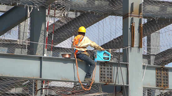 重庆两江协同创新区45个在建项目不停工、加速建设