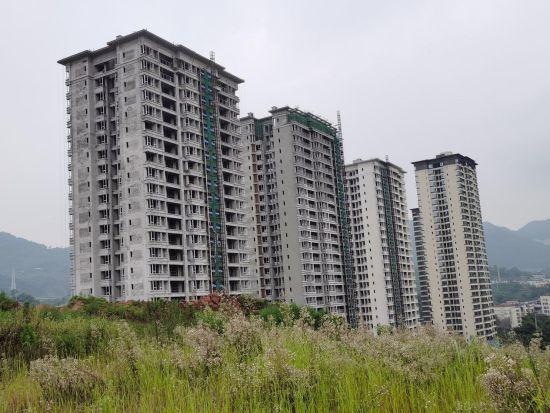 重庆一楼盘存土壤污染 被政府部门紧急叫停交付