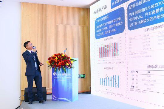 图为巴南区举办科技创新大赛(资料图)。巴南区宣传部供图