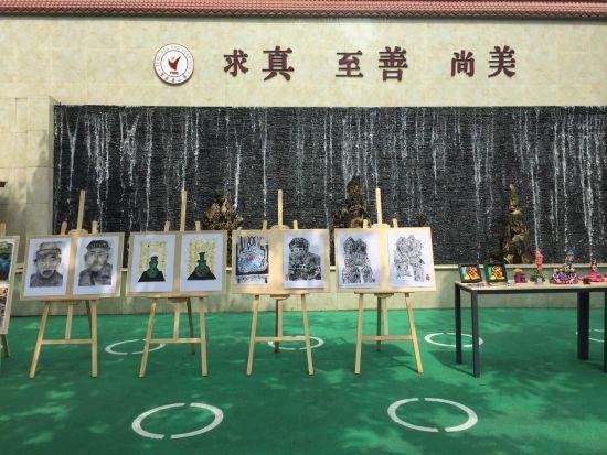 重庆人民小学教育集团举办办学成果汇报会