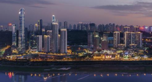 商业,商务,娱乐,旅游,优质教育等为一体360万方超级城市级综合体万科