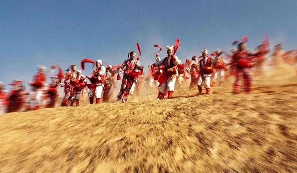 中国农民丰收节