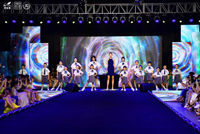 共享時尚盛宴 碧桂園2019新絲路中國國際少兒模特大賽重慶賽區決賽收官