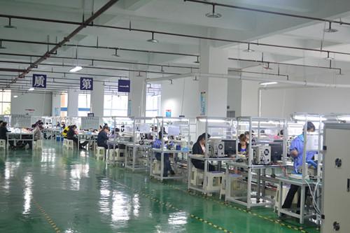 南川工业园区
