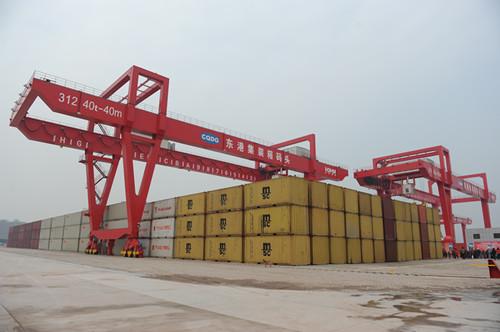 重慶經濟技術開發區