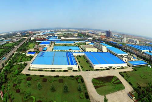 重慶榮昌工業園區